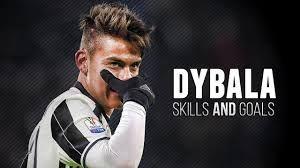 Resultado de imagen para dybala 2017