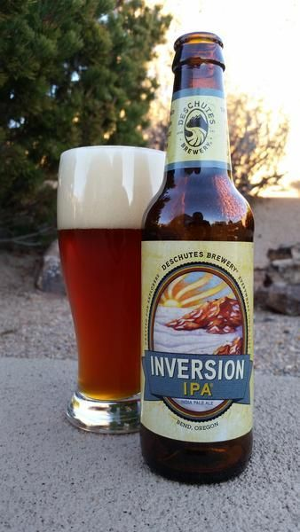 http://BrewChief.com Review of Inversion IPA (Deschutes Brewery) : In today's craft beer world, the IPA has become its own worst enemy. What was once a bitter pale ale with notes of citrus has become an uncountable juggernaut of variation. We now have Black IPAs, White IPAs, Belgian IPAs, Doubles, Triples, the list goes on and on. Unfortunately, this puts a lot of undue pressure on breweries that craft standard versions. Beer drinkers have come to expect crazy experiences from their bitter…