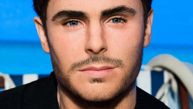 What Is Going on With This Wax Statue of Zac Efron