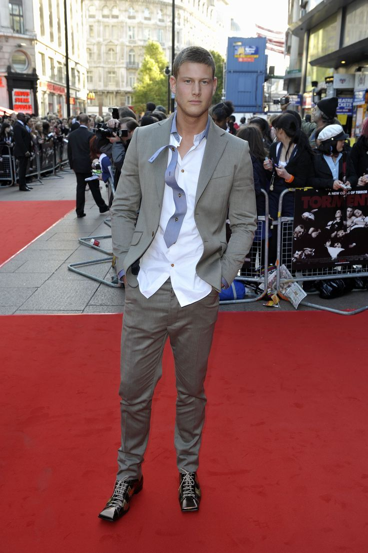 images of Tom Hopper - Google Search