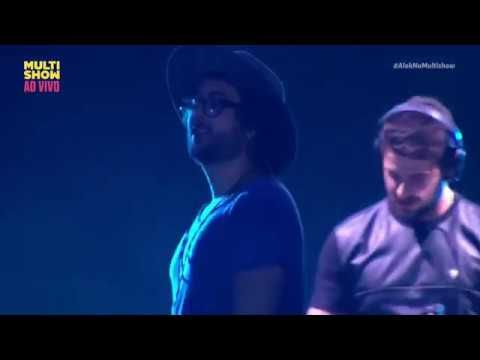 Hear Me Now | DJ Alok | Planeta Atlântida 2017 | HD |