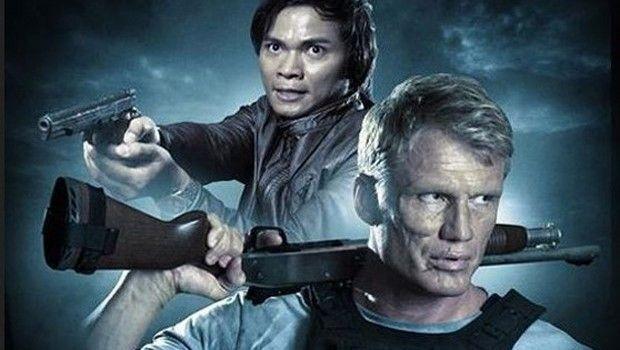 Skin Trade - nuovo trailer dell'action con Dolph Lundgren e Tony Jaa