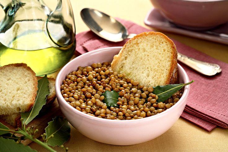 Lenticchie all'aquilana - #Food Abruzzo