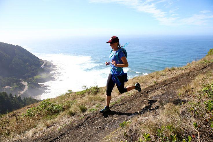 Oregon Coast 50k & 30k - Rainshadow Running