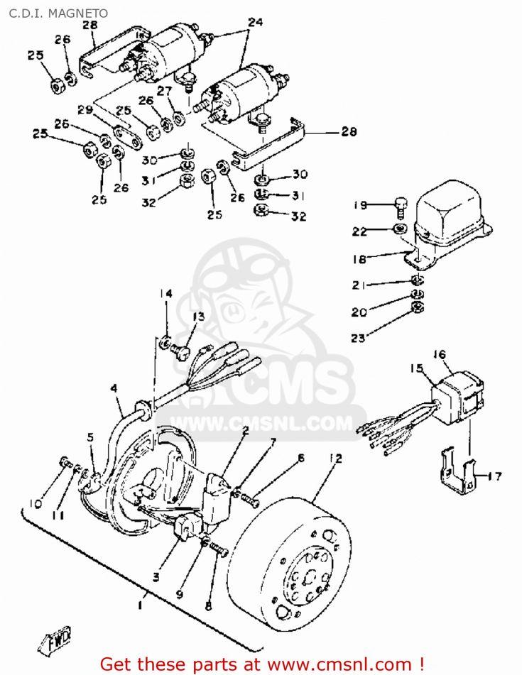 Yamaha G5 Golf Cart Engine Diagram Yamaha G5 Golf Cart