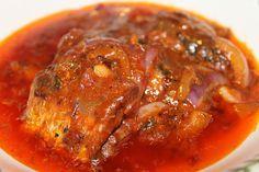 Azie Kitchen: Ikan Sardin Masak Sambal