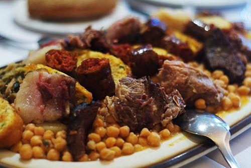 La gastronomía infinita de Cantabria | Viajar por Cantabria : Información turística de Cantabria
