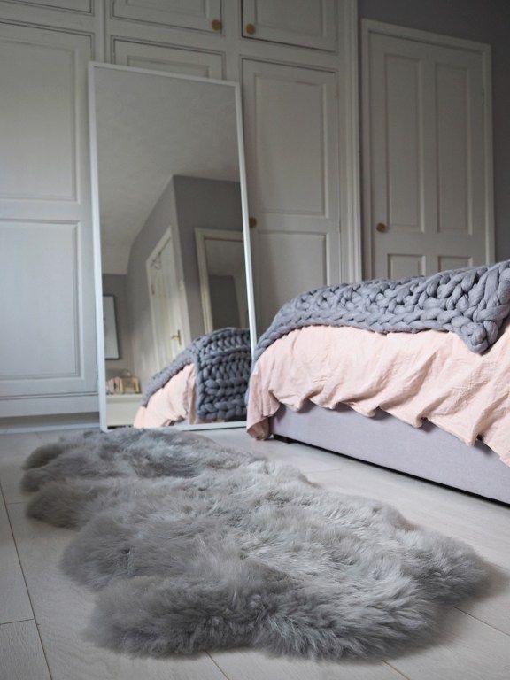 252 Best Decor Images On Pinterest  Bedroom Ideas Bedrooms And Best Grey Bedroom Rug 2018