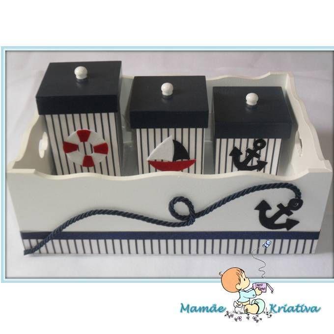 kit bebe mdf nautico - Pesquisa Google