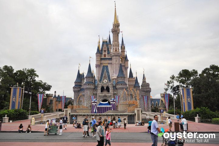 A Complete Guide on When to Go to Disney World | Oyster.com