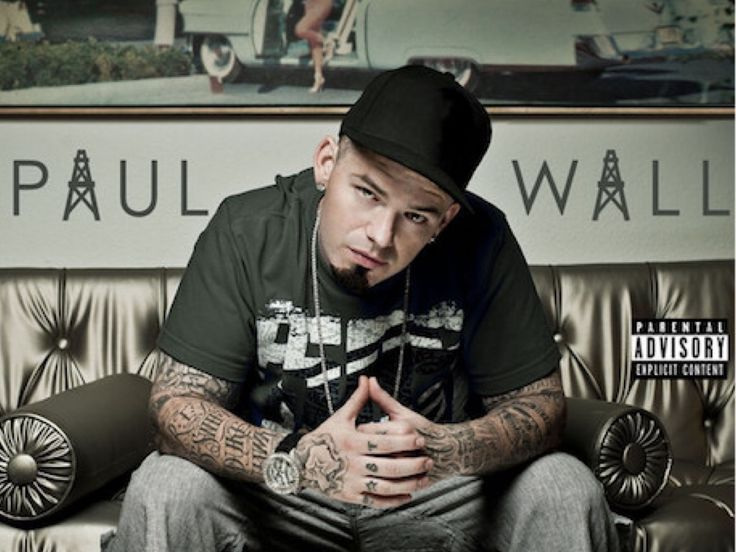 Paul Wall and Baby Bash Busted In Early Morning Raid -