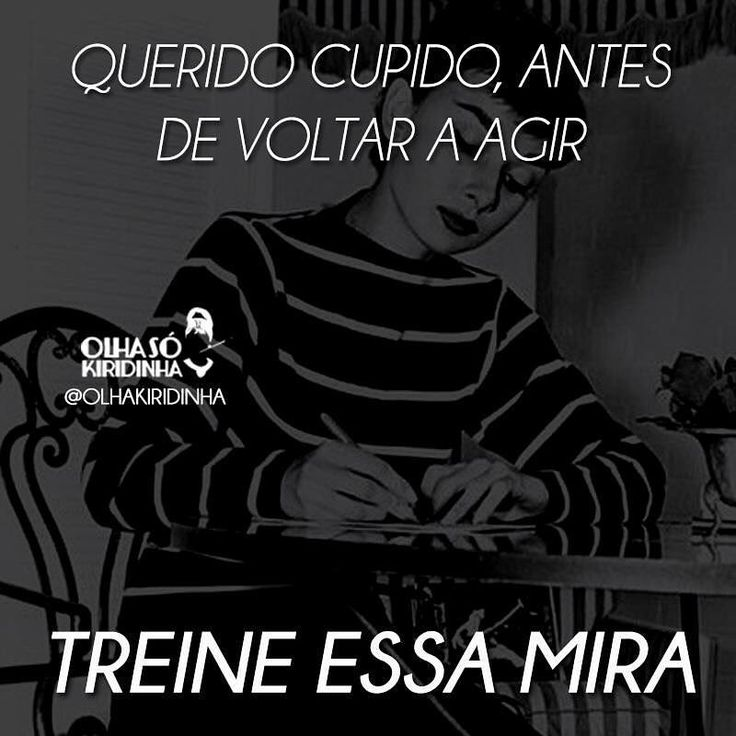 "Olha Só Kiridinha (Oficial) (@olhakiridinha) on Instagram: ""Plissss @ cupido #olhasokiridinha"""