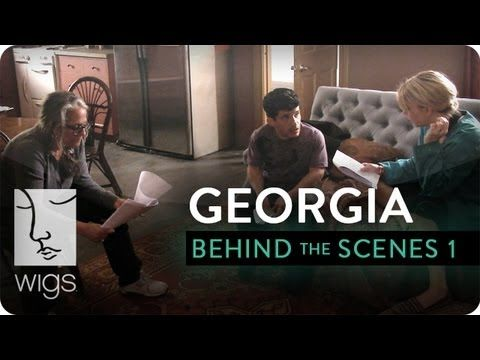 Georgia -- Behind-The-Scenes | Feat. Marta Kauffman | WIGS