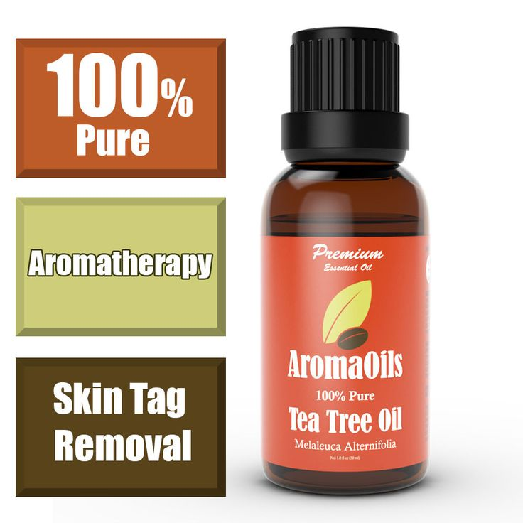 100% Tea Tree Oil is a very versatile Essential Oil. Often called a medicine cabinet in a bottle. http://www.amazon.com/dp/B00KUPGSXS