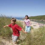 Looking to stay near Newquay in Cornwall? Check out a range of static caravan holidays all within five miles of the seaside resort.