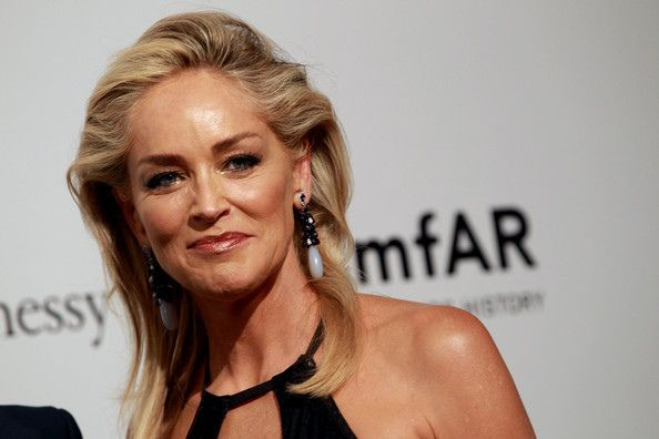 Sharon #Stone Reveals #Secrets To #Aging Well Without #Cosmetic #Surgery [VIDEO] :# Medical Daily