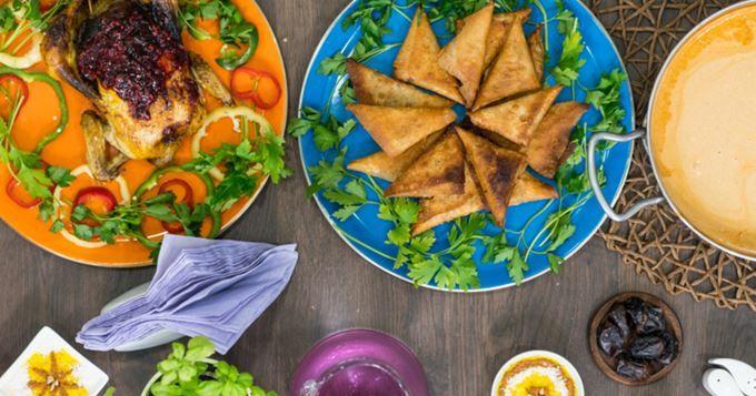 Ramadan Recettes De Cuisine Recette Alimentation