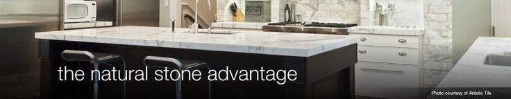 Why Choose Natural Stone? Information About Its Durability & Green Attributes