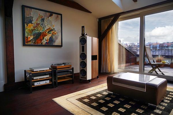 3083 Best Images About Loudspeakers On Pinterest Horns Audio Speakers And High End Speakers