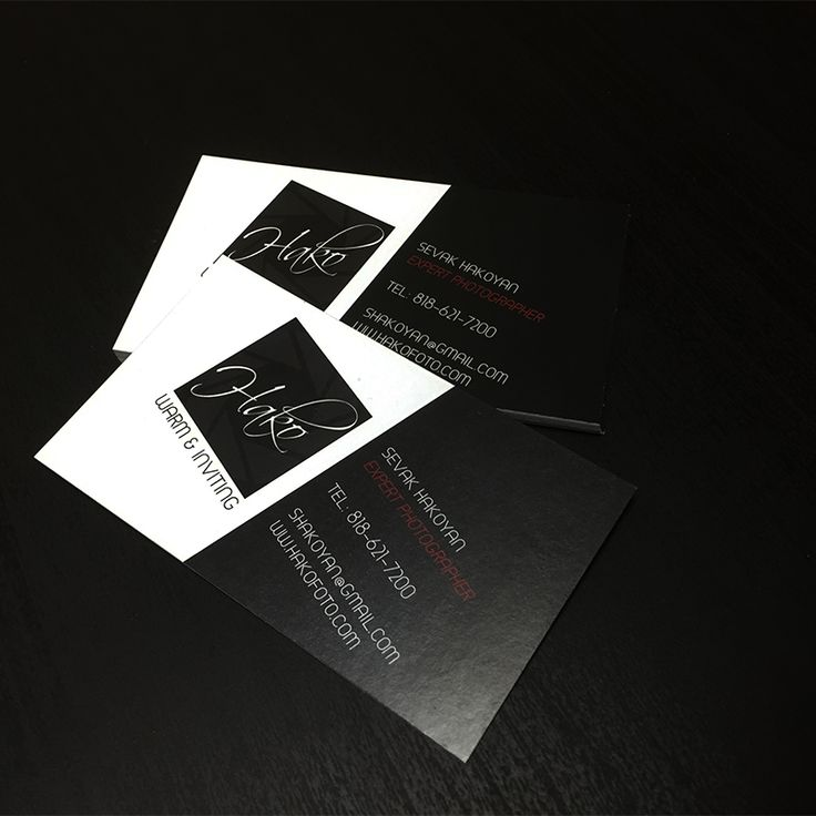 8 best Spot UV Business Card Printing images on Pinterest | Cards ...