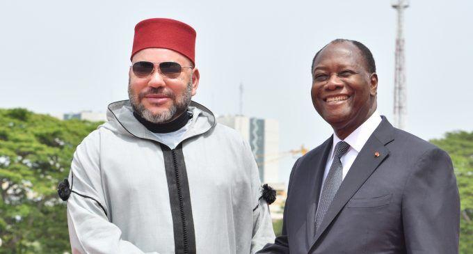 A Abidjan, le discours attendu de Mohammed VI sur la migration