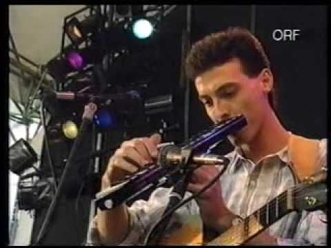pat metheny every summer live vienna 1991 mi m 250 sica pat metheny