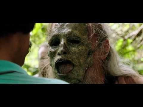 В трейлере ужастика Gehenna: Where Death Lives происходят вещи похуже смерти | FatCatSlim | Гики пишут для гиков