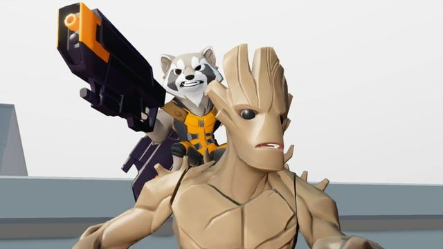 A compilation of animations I created over the last few years, from Propaganda Games and United Front Games.    All images copyright of Disney, Marvel, Square Enix, and United Front Games.    music: Bensound.com      Shotlist:    Shot 1: Marvel Battlegrounds - Key frame animated Rocket and Groot team up intro, added placement of FX, camera and shot setup.    Shot 2: POTC:Armada of the Damned - Key framed Dreaded finisher animation. Camera setup.    Shot 3 and 4: POTC: Armada of the Damned…
