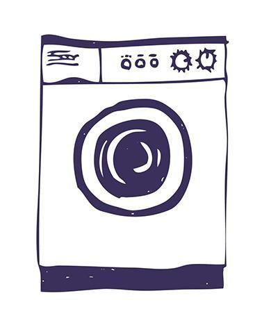De wasmachine stinkt, help! Een wasmachine is onmisbaar voor het hebben van schone kleren, maar moet ook zelf soms worden schoongemaakt. Zo ga je te werk!
