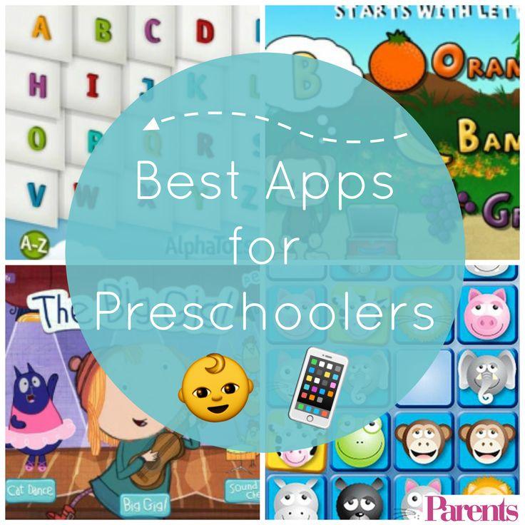 Best Apps For Preschoolers Best Apps For Preschoolers Kids App Preschool Apps What are best preschool apps