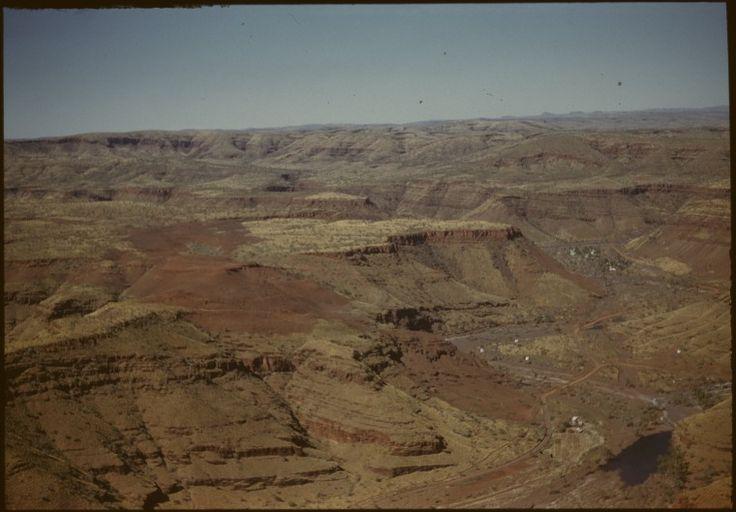146074PD: Asbestos mine, Wittenoom, 1961 http://encore.slwa.wa.gov.au/iii/encore/record/C__Rb4232624?lang=eng