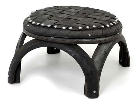 25 best ideas about tire furniture on pinterest tyres for How to make tire furniture