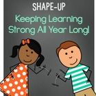 Thank you for your interest in 2nd Grade Homework Shape Up!  This almost 200 page document is created to make homework a breeze for you this year! ...