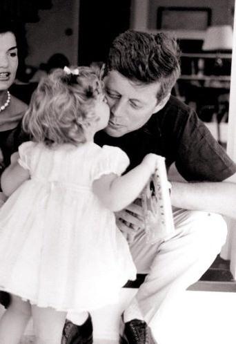 JFK & Caroline                                                                                                                                                                                 More