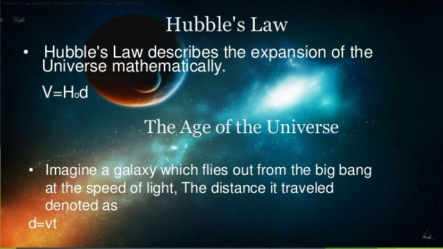 the birth of newtons law and the principles of the big bang theories in physics Reframed as a question, no proposition goes straighter to the fundamentals than mach's principle: would you feel centrifugal forces in an empty universe does the law of in the universe mach's suggestion proved heretical, not least because newton's laws, with their assumption of absolute space, work so exquisitely.