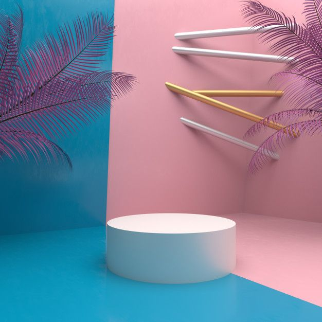 3d Background Product Showcase In 2020