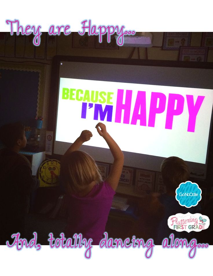 Go Noodle is one of the BEST things to ever enter our classroom management bag of tricks! Perfect way to get them excited or calmed down and FOCUSED for learning. Brain Breaks are a must in today's classroom. Go Noodle is exactly what we need all in one place...AND it's FREE!!! :)