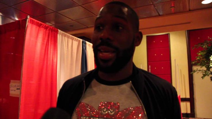 Bryant Jennings A desperate Kovalev is a dangerous Kovalev
