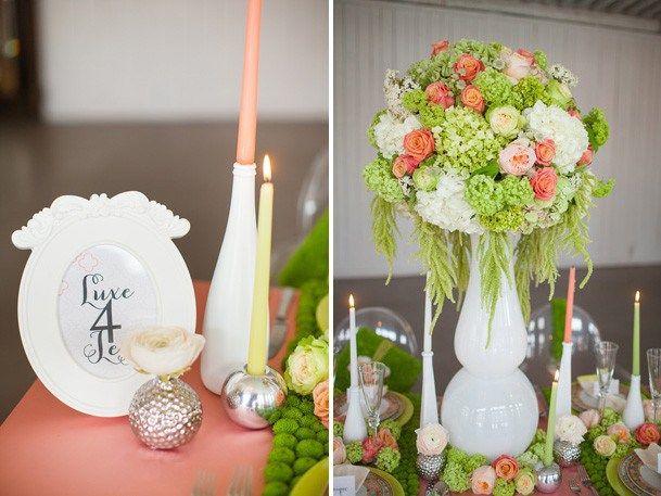 12 best Green Wedding Ideas | Green Weddings | Green Wedding Theme ...