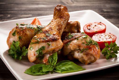 Recette de pilons de poulet BBQ délicieux et tellement facile à faire