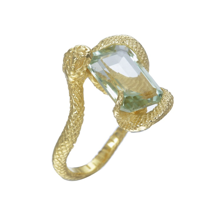 Che Ring By Zoe and Morgan