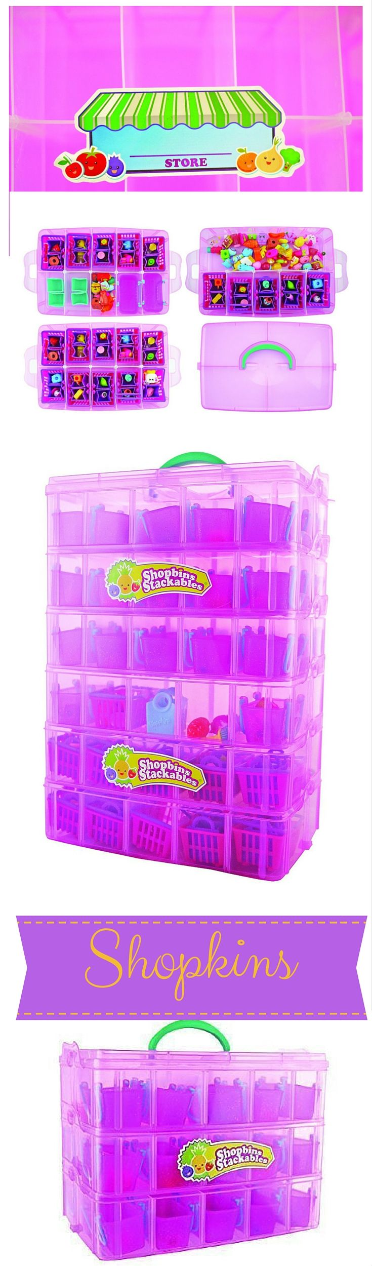 Shopbins Stackables Container and Carrying Case - Compatible with All Seasons of Shopkins https://www.amazon.com/Shopbins-Stackables-Container-Carrying-Case/dp/B01A6E1JW2/ref=as_li_ss_tl?s=toys-and-games&ie=UTF8&qid=1467782841&sr=1-5&keywords=Shopkins+Case&linkCode=ll1&tag=herbcoloclea-20&linkId=94db59413e697f217c32a5a95587183e