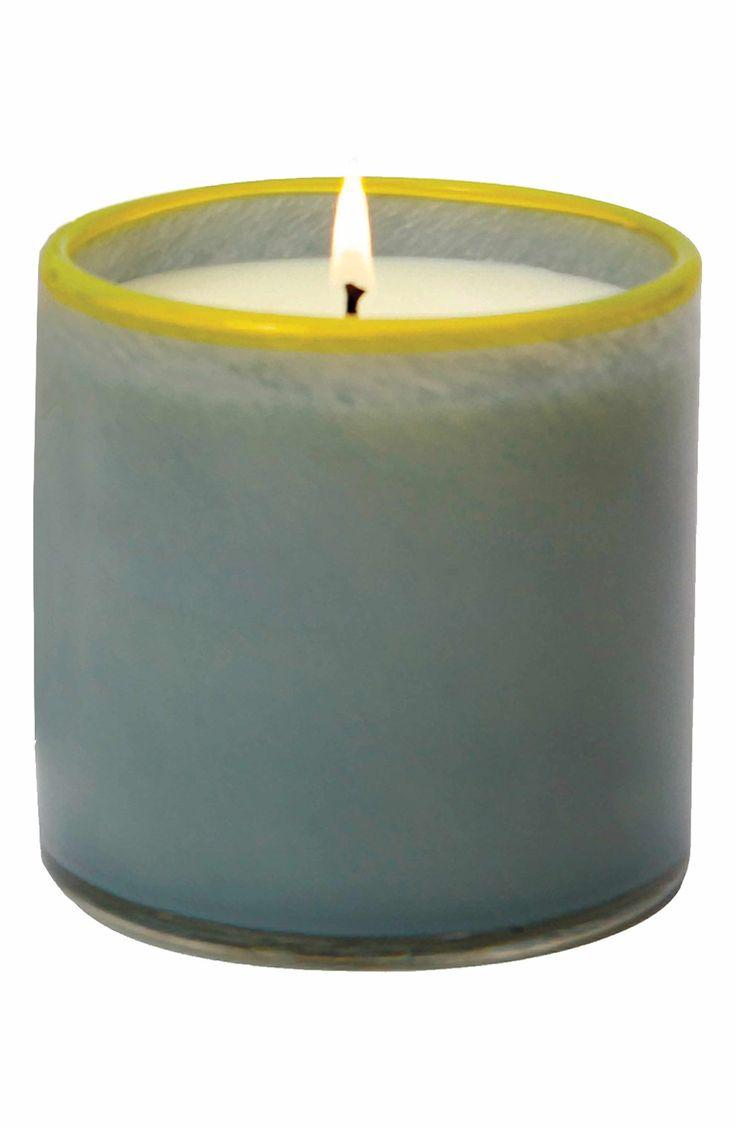 Interior design home fragrance gift set -  Sea Dune Beach House Candle