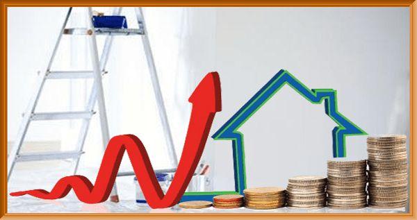 Экономия денег на ремонте квартир