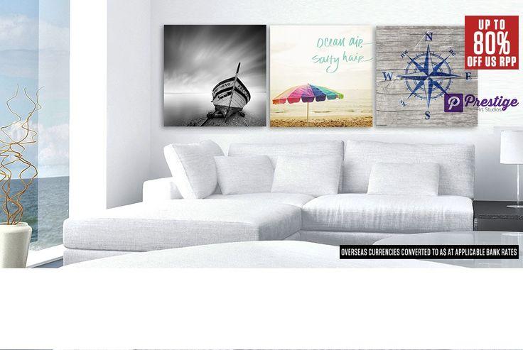 OZSALE - Coastal & Nautical Prints - Prints