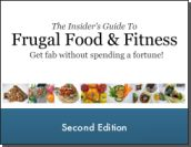 Free cookbook! The recipes are cheap, healthy and sound yummy! (free is my favorite price)