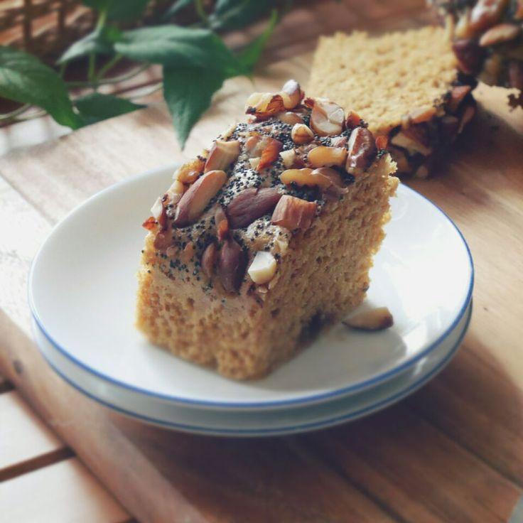 まちまちこ's dish photo はやちんさんのふんわり味噌蒸しパン   http://snapdish.co #SnapDish #レシピ #おやつ #蒸しパン