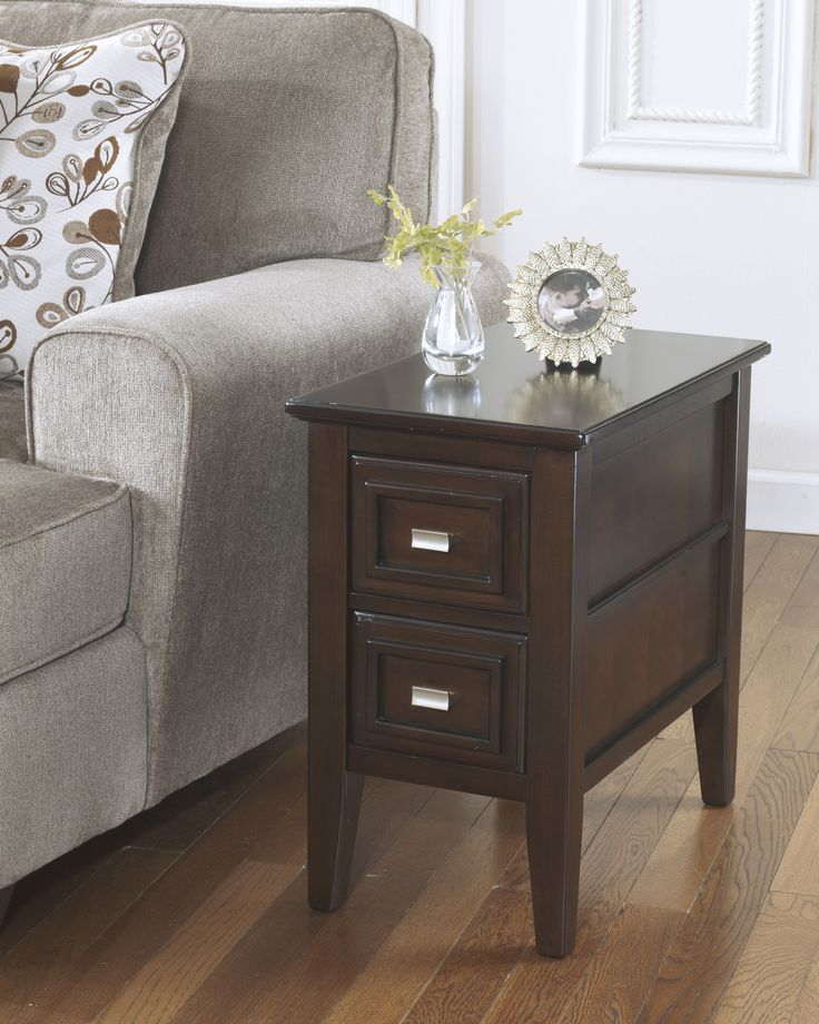 Ashley furniture signature design carlyle chairside end table  354 best  Coffee and End Tables images on PinterestAshley Furniture Carlyle Chairside Table Carlyle Chair Side End  . Ashley Furniture Laflorn Chairside End Table. Home Design Ideas