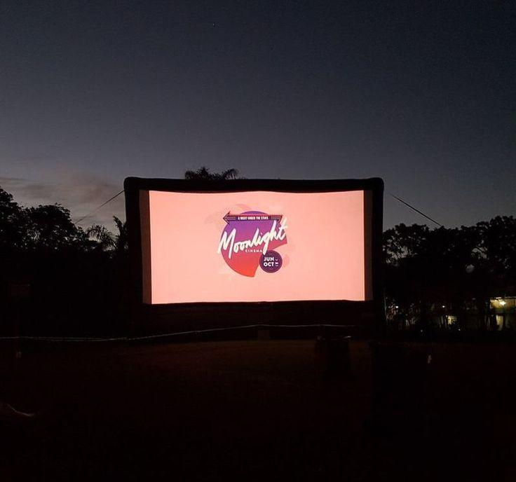Moonlight Cinema in Port Douglas