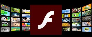 Installation d'Adobe Flash Player pour toutes les versions